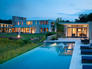 Cunningham | Quill Architects Pool