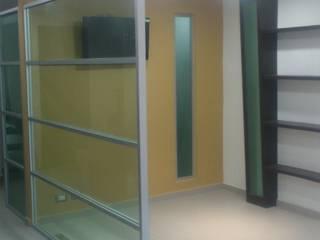 OFICINAS CORPORATIVAS Estudios y despachos modernos de DISEÑO APLICADO AVANZADO DE GUADALAJARA 2 Moderno