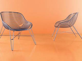 KIRA Chair di HD4design Moderno