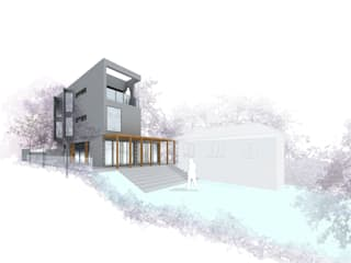Project 306:  Houses by Project 3 Architects