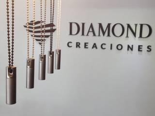 Fotografías de Diamond Creaciones Minimalista