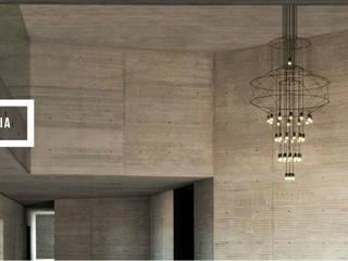 Traços Interiores HouseholdAccessories & decoration Aluminium/Zinc