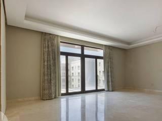 Salones de estilo moderno de YAS interior designs Moderno