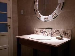 Guarda Mosaico Romano:  de estilo  por GALIZIA V Mosaicos