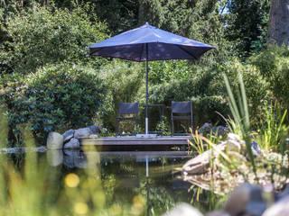 Garten im Landhausstil von Bob Romijnders Architectuur & Interieur Landhaus