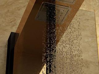 Modern Banyo Duş Takımları Erdem Duşakabin Tasarım Atölyesi