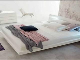 Dormitorio :  de estilo  de MDM Interiorismo