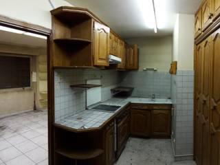 Rénovation appartement F2 par immodeal63