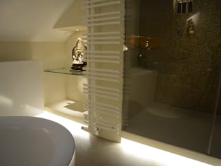 Ulrich holz -Baddesign Spa White