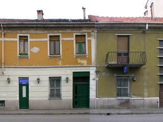 كلاسيكي  تنفيذ Fabio Ricchezza architetto , كلاسيكي
