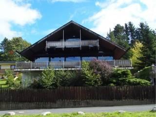 Sanierung Einfamilienhaus Oberreifenberg habes-architektur