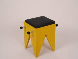 Stuhl / Hocker: modern  von Graf Wohnraumdesign,Modern