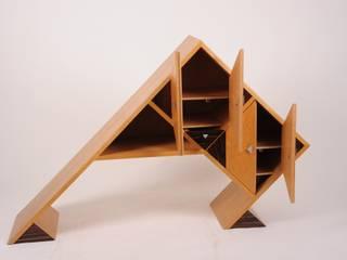 Sideboard: modern  von Graf Wohnraumdesign,Modern