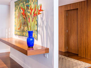 moderne Eetkamer door Renata Romeiro Interiores