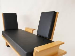 Stecksofa: modern  von Graf Wohnraumdesign,Modern