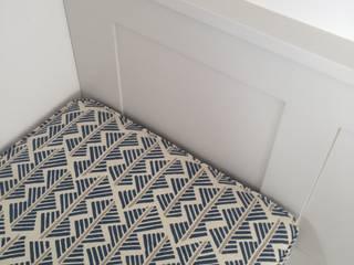 Victorian Renovation - Ealing My-Studio Ltd Modern style bedroom