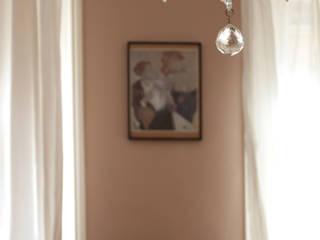 43 M2 Haussmanien Salon classique par LD&CO.Paris 'La Demoiselle et la Caisse à Outils' Classique
