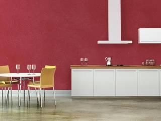Kitchen by edelundstein GmbH ,