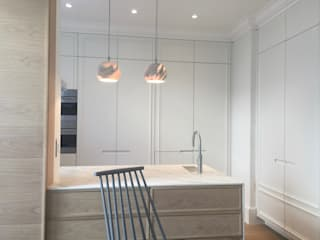 Kitchen by Etienne Hanekom Interiors, Classic