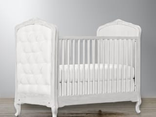 Florentine Cot bed :   by Bellamina Baby