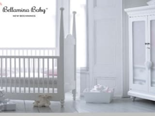 Bespoke Nursery Room by Bellamina Baby Класичний