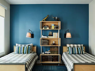 M Monroe Design Nursery/kid's room