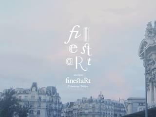 の finestaRt フィネスタルト