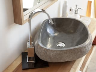 Ceramiche Addeo BathroomSinks Batu
