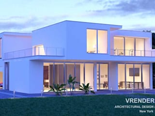 3D Render by Vrender Company