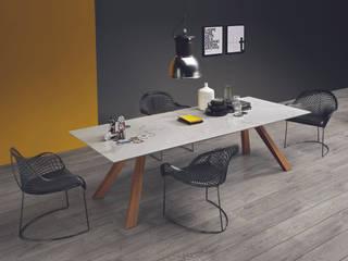 Oleh Intense mobiliário e interiores; Minimalis