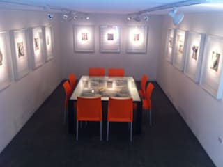 Moderne Arbeitszimmer von THE muebles Modern
