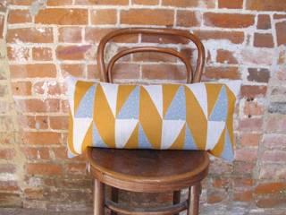Cushions Oleh Anna Bird Textiles