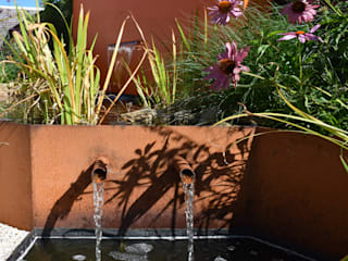 KLAP tuin- en landschapsarchitectuur Сад