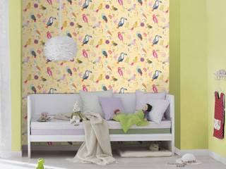 HannaHome Dekorasyon  – Çocuk odalarında özgürlük...: modern tarz , Modern
