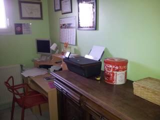 Nouvel vie pour le bureau par Project Inside
