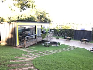 Schools by RENOVE - CASAS CONTAINER, Modern