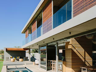 www.mezzanineinteriors.co.za Modern houses Wood Wood effect