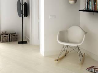 Phòng khách theo Equipe Ceramicas, Hiện đại