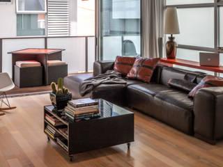 Interior Design Salon moderne par BLG Moderne