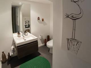 Interior Design Salle de bain moderne par BLG Moderne