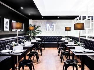 Bars & clubs classiques par CONSENTIDO ESTUDIO | Damos luz a tus proyectos Classique