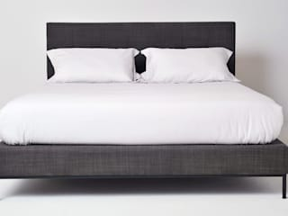 www.mezzanineinteriors.co.za BedroomBeds & headboards Grey