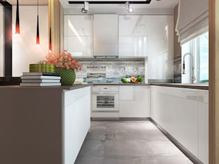 Your royal design Kitchen