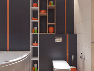 Your royal design Minimalist Banyo