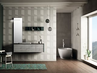 Mastella Design BathroomStorage