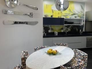 Cozinha Gourmet - Splendor por Laura Picoli Moderno