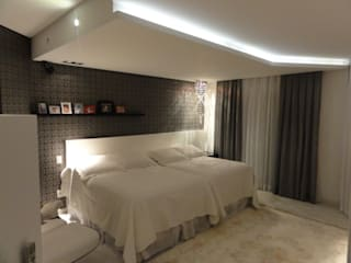 Suite Master - Splendor por Laura Picoli Moderno