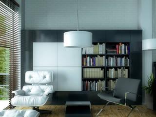 by argueta+f9 arquitectura