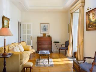 Pedro Brás - Fotógrafo de Interiores e Arquitectura | Hotelaria | Alojamento Local | Imobiliárias Living room