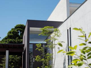 Maisons de style  par H建築スタジオ